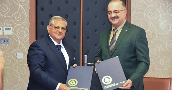 EMU & ITU-TRNC Collaborative Certificate Program Soon to Begin